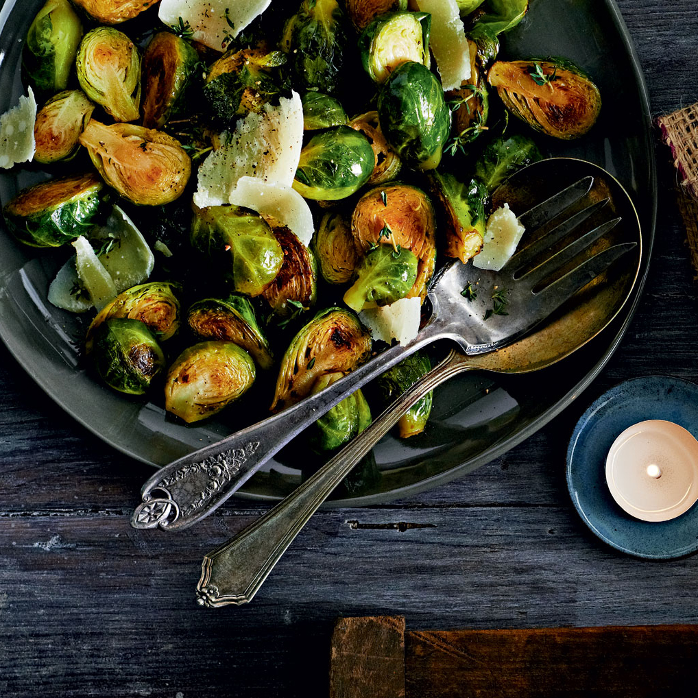 Brussels Sprouts CSA