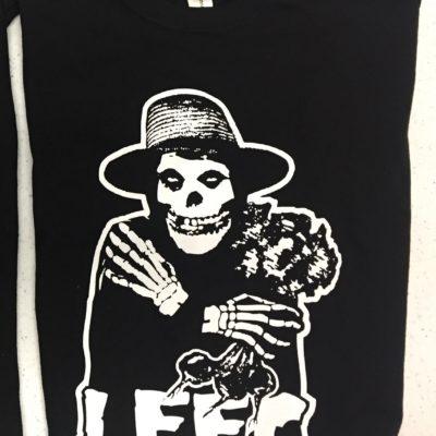 organic tshirt