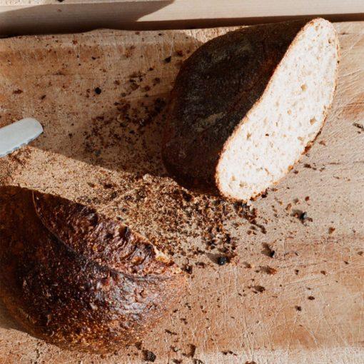 She Wolf Bakery Bread