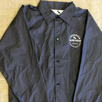 LFFC Windbreaker jacket
