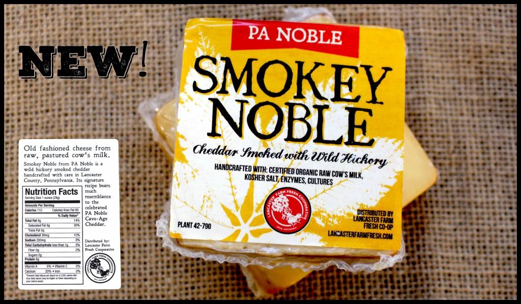 Smokey Noble Banner