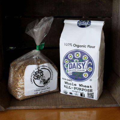 Flour Share Fall  2016