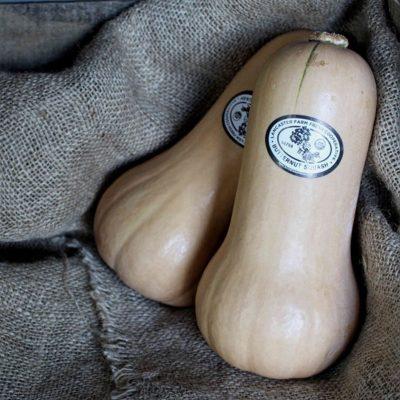 organic butternut