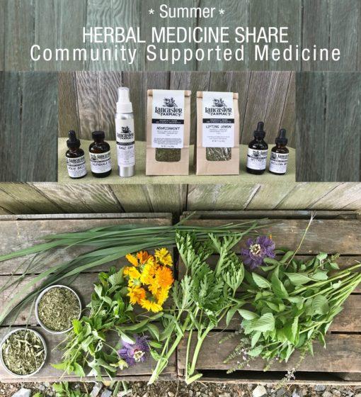 organic medicine