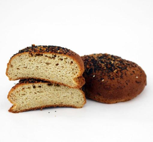 gluten free sandwich rolls delivery