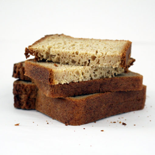gluten free loaf bread delivery